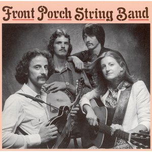 Front Porch String Band 歌手頭像