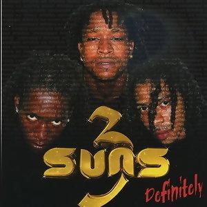 3Suns 歌手頭像