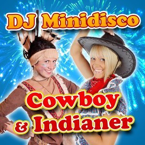 DJ Minidisco 歌手頭像