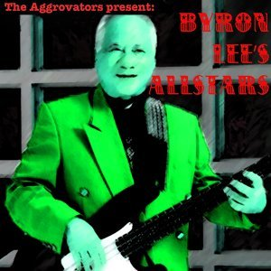 Byron Lee 歌手頭像
