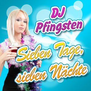 DJ Pfingsten 歌手頭像