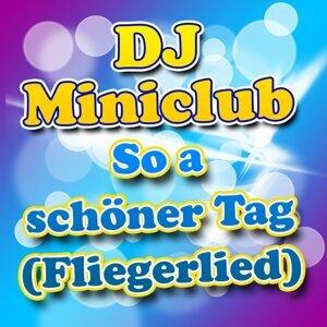 DJ Miniclub 歌手頭像