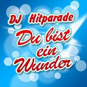 DJ Hitparade 歌手頭像