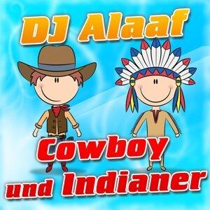 DJ Alaaf 歌手頭像