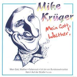 Mike Krüger 歌手頭像