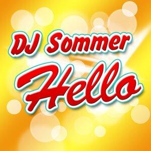 DJ Sommer 歌手頭像