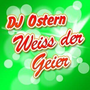 DJ Ostern 歌手頭像