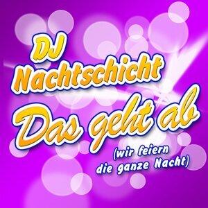 DJ Nachtschicht 歌手頭像