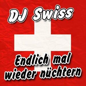 DJ Swiss 歌手頭像