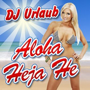 DJ Urlaub 歌手頭像