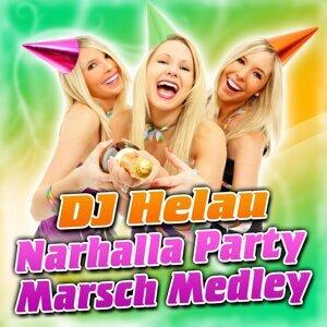 DJ Helau 歌手頭像