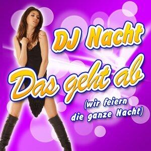 DJ Nacht 歌手頭像