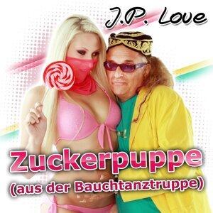 J. P. Love 歌手頭像