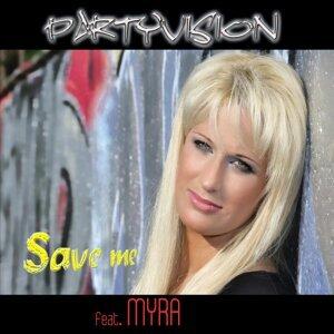 Partyvision feat. MYRA 歌手頭像