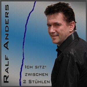 Ralf Anders 歌手頭像
