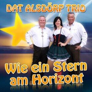 Dat Alsdröp Trio 歌手頭像
