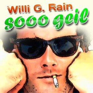 Willi G. Rain 歌手頭像