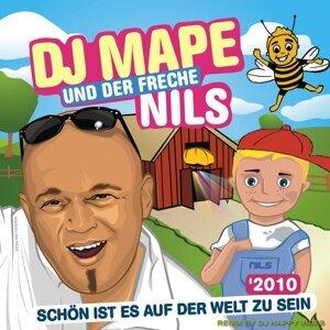 DJ Mape & Der freche Nils 歌手頭像