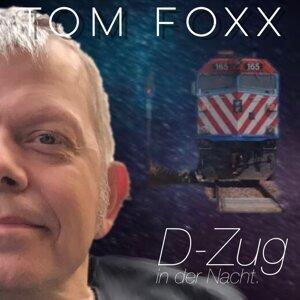Tom FOXx 歌手頭像