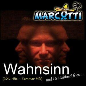 Marc Ötti 歌手頭像