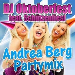 DJ Oktoberfest feat. Schützenliesl 歌手頭像