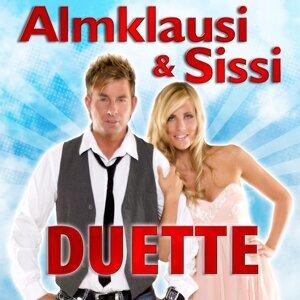 Almklausi & Sissi 歌手頭像