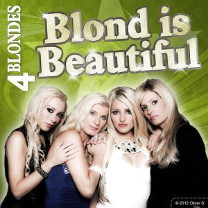 4 Blondes 歌手頭像