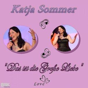Katja Sommer 歌手頭像