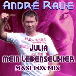 André Raue 歌手頭像