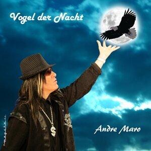 Andre Maro 歌手頭像