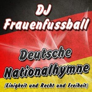 DJ Frauenfussball 歌手頭像
