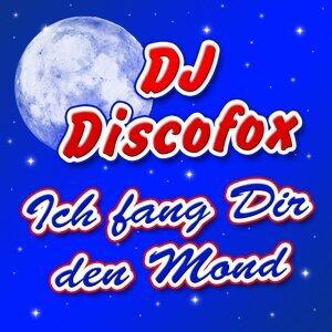 DJ Discofox 歌手頭像