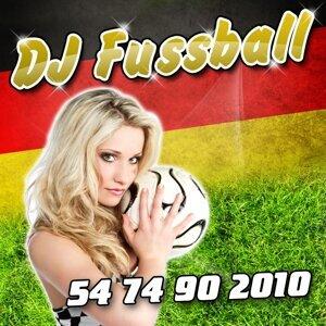 DJ Fussball 歌手頭像