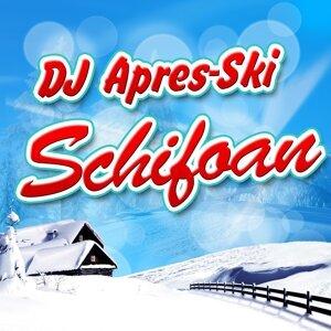 DJ Apres-Ski 歌手頭像