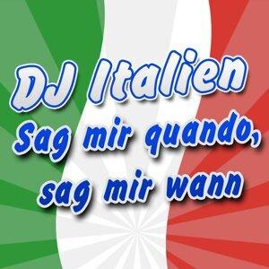 DJ Italien 歌手頭像