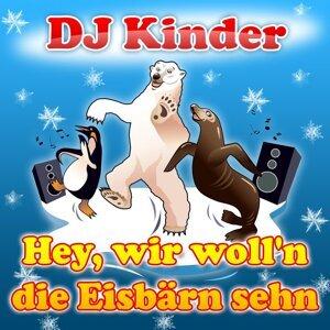 DJ Kinder 歌手頭像