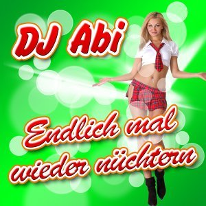 DJ Abi 歌手頭像