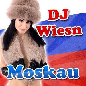 DJ Wiesn 歌手頭像