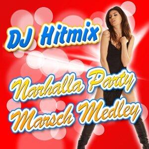 DJ Hitmix 歌手頭像