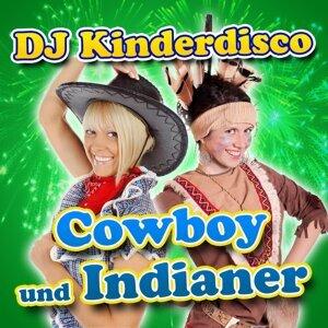 DJ Kinderdisco 歌手頭像