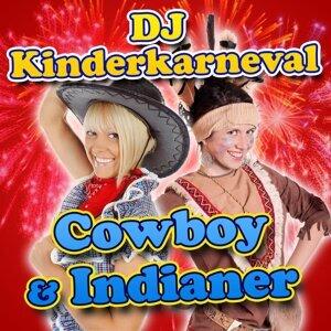 DJ Kinderkarneval 歌手頭像