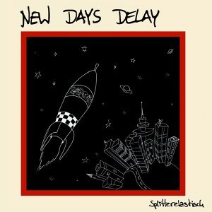 New Days Delay 歌手頭像