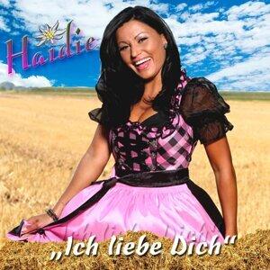 Haidie 歌手頭像