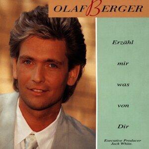 Olaf Berger 歌手頭像