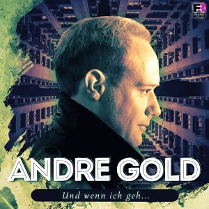 Andre Gold 歌手頭像
