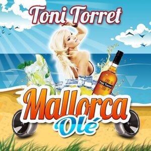 Toni Torret 歌手頭像