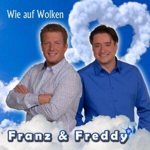 Franz & Freddy 歌手頭像