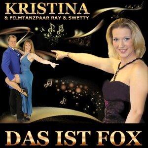 Kristina & Filmtanzpaar Ray & Swetty 歌手頭像