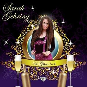 Sarah Gehring 歌手頭像