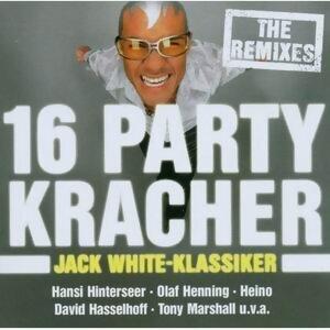 16 Partykracher 歌手頭像